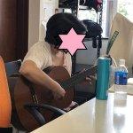 素敵なギター演奏にうっとり♡